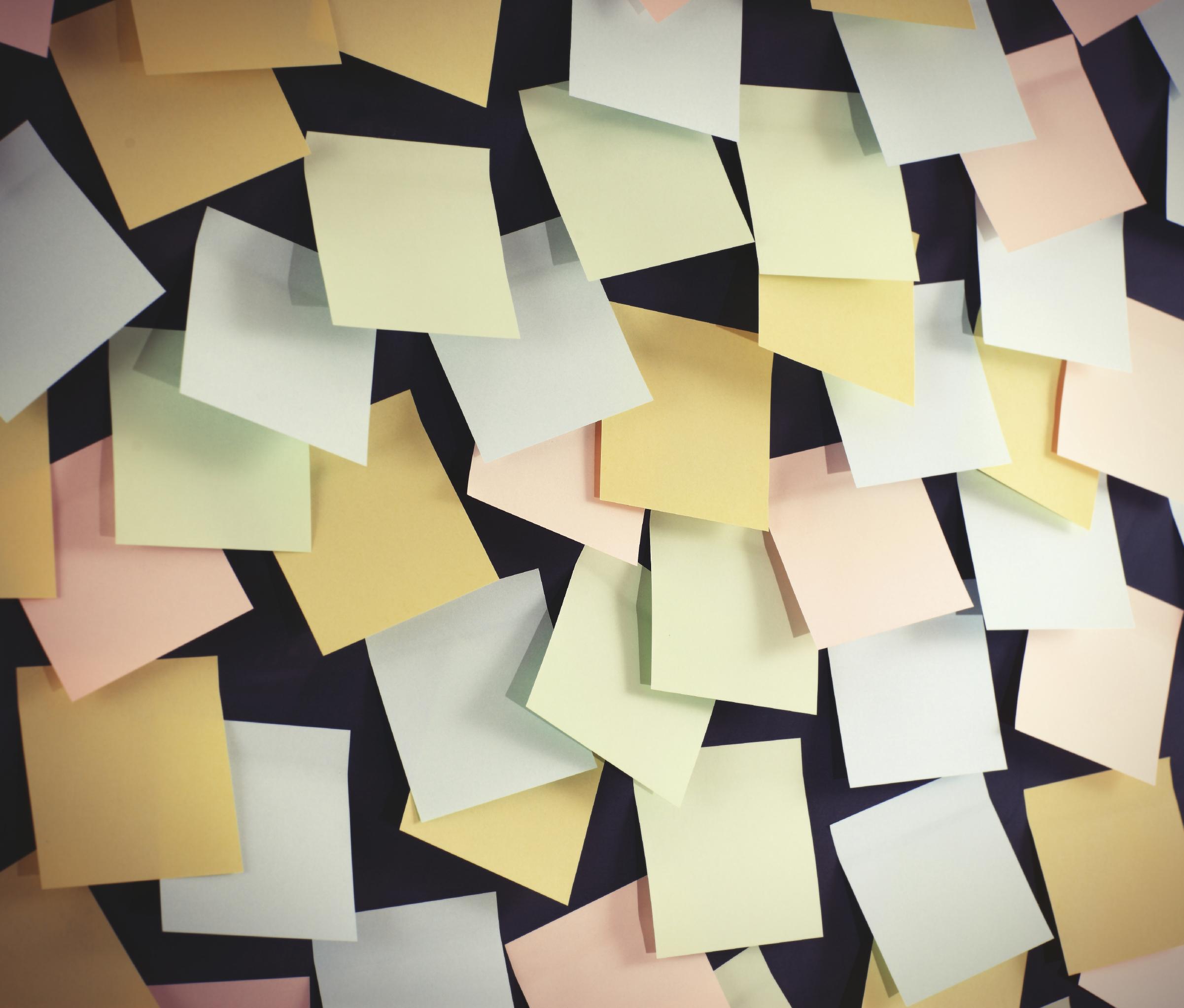 5 Sticky Posts on Leadership