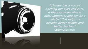 Change  Chery