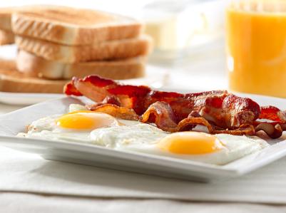 Bacon!  iStock_000014849717XSmall