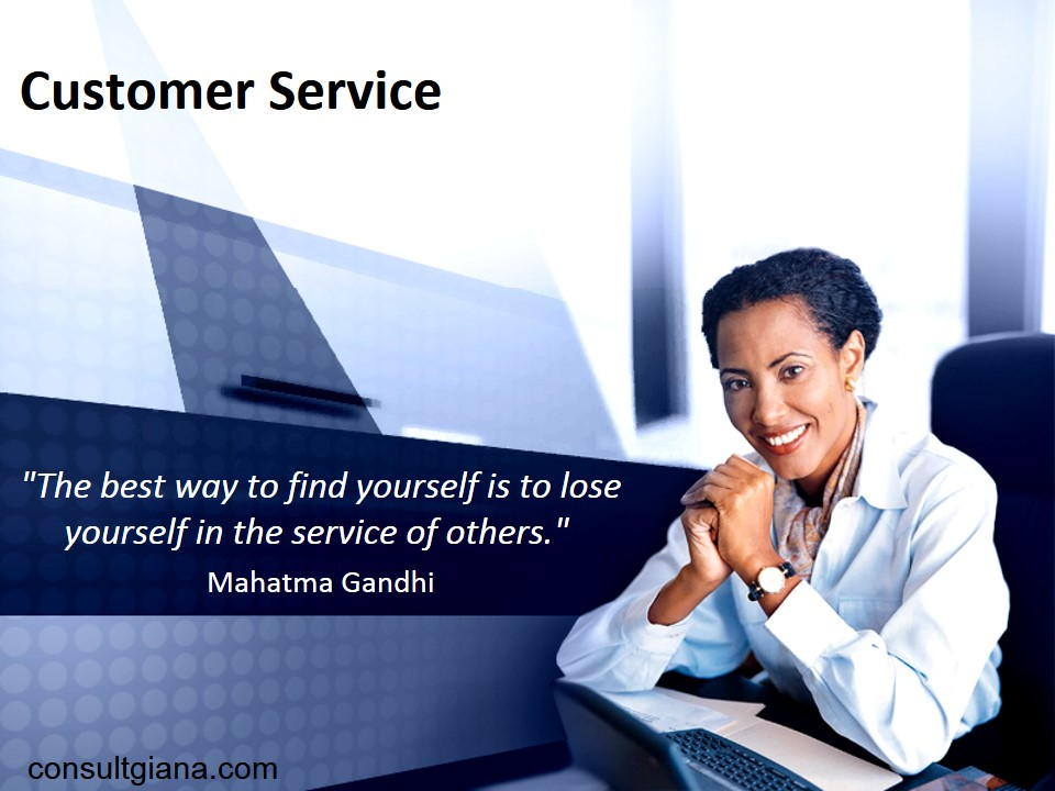 Can Great Customer Service Be Taught     To Anyone