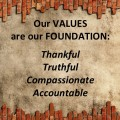 Giana Consulting Foundation/Values