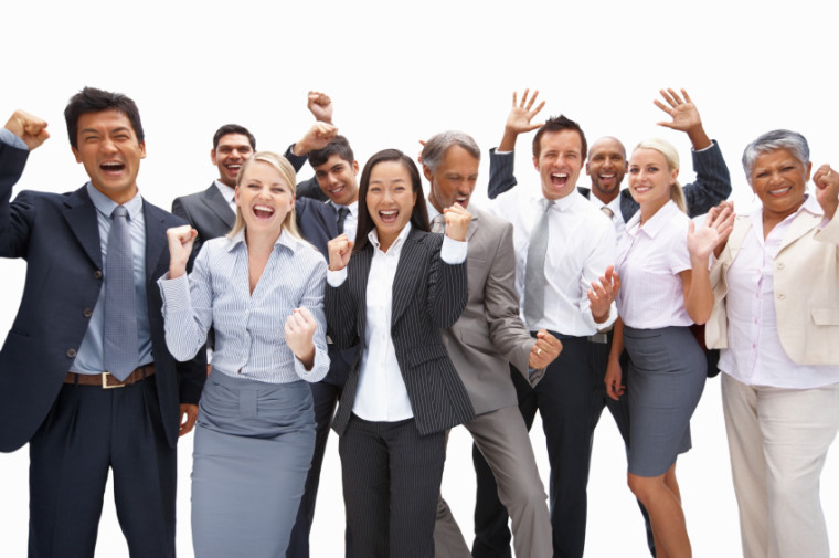 Inspiring Leaders  iStock_000017262080Small