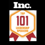 Inc Top 100 Leadership-Speakers-badge