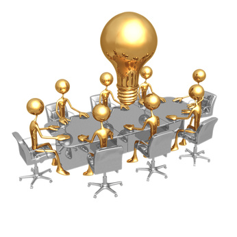 big idea meeting