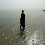 Expat woman cloak of invisibility