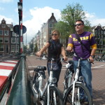 Leadership Lessons from Amsterdam #Expat