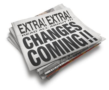 Life Overseas, Expat, Unwanted Change