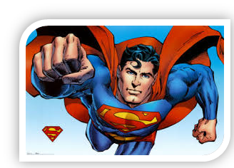 Your Authentic Self, A Clark Kent or a Superman