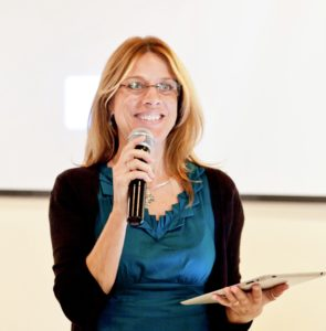 Chery Gegelman Facilitator and Speaker