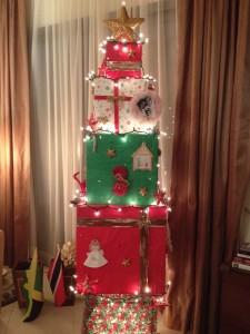 Expat Christmas Tree