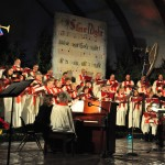 Knife River Christmas Chorale