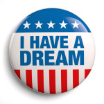 I Have a Dream for Change