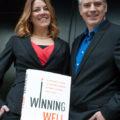 Karin Hurt & David Dye
