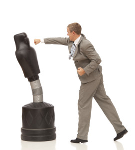 Conflict, Disagreement, Anger