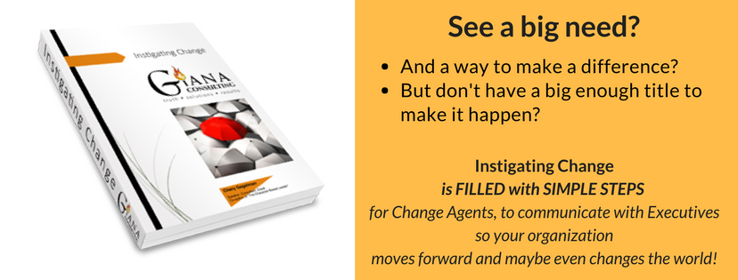 Free Download How to Instigate Change