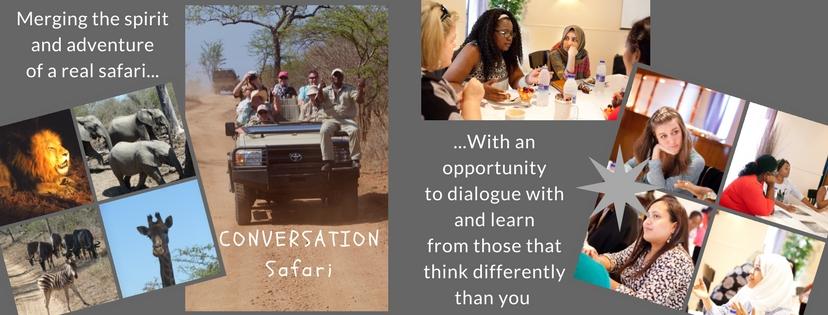 Conversation Safari