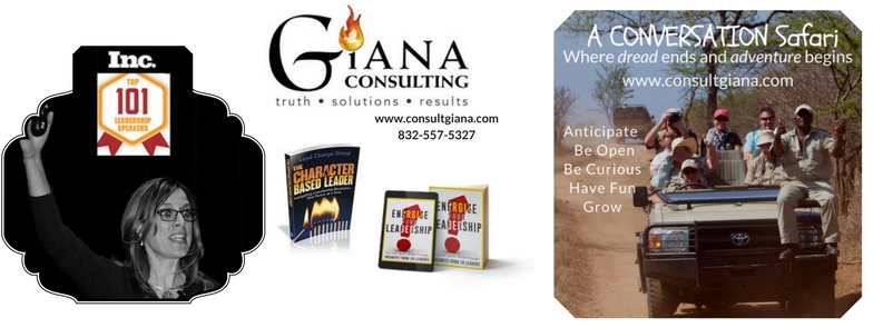 Giana Consulting